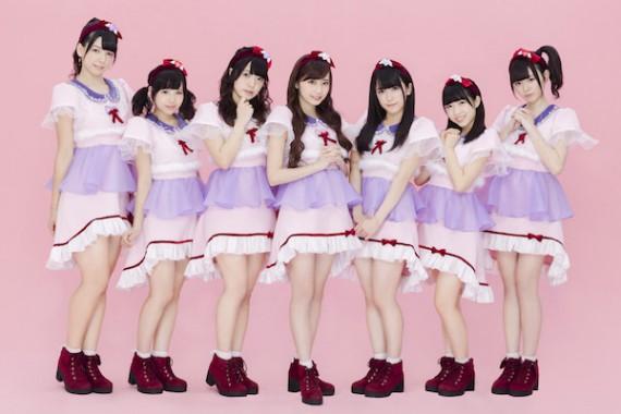 Ange☆Reve 渡辺くるみ・音咲セリナバースデーライブ2016