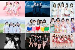 アイドル魂 なだれ坂ロック!× THE LIVE SPECIAL Vol.4
