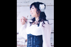 霜月はるかソロライブ2017 ~結び音リボン~