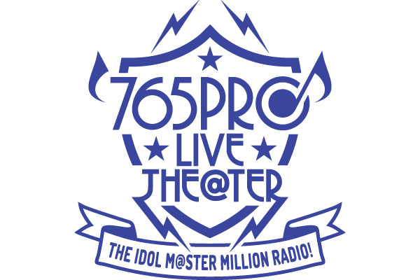 THE IDOLM@STER MILLION RADIO SPECIAL PARTY 01