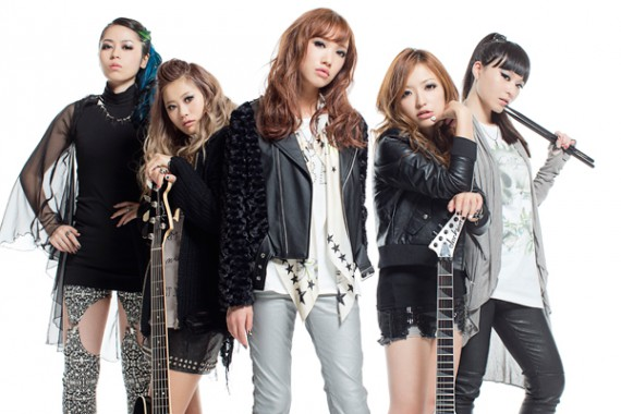 Cyntia LIVE TOUR2014-Limit Break-