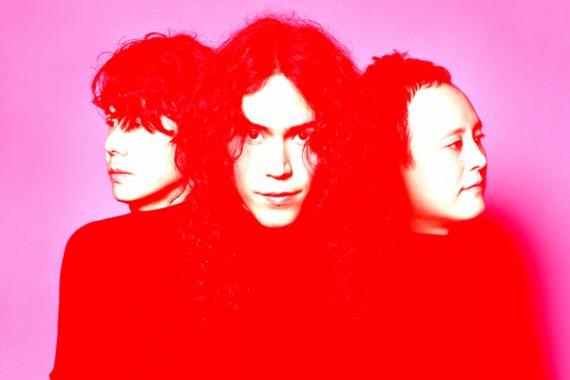 "Tour ""Ai no Kankei 〜Pacific psychedelia〜"""