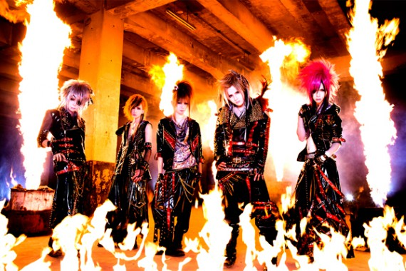 Royz 2014 SUMMER ONEMAN TOUR『CRISIS CORE』
