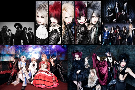 凛×Jupiter×Black Gene For the Next Sceneカップリングツアー