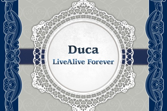 Duca LiveAlive ever after