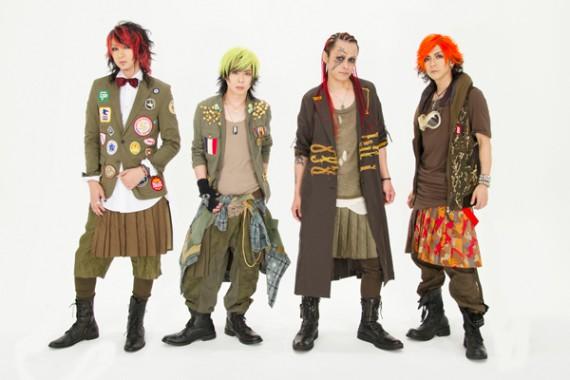 BULL ZEICHEN 88 TOUR 2015『WINK de きゅんきゅん♡』