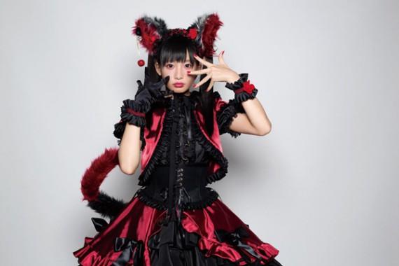 椎名ぴかりんpresents 魔界のハロウィンライブ2015