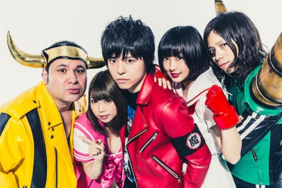 「夏の魔物現象2016」ROAD TO 10th ANNIVERSARYシリーズ 〜地獄篇〜