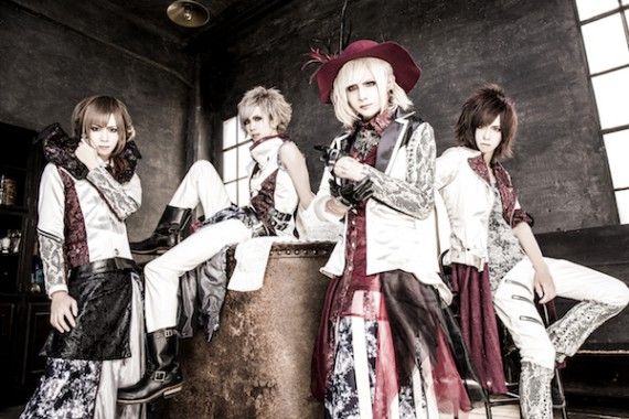 Royz WINTER ONEMAN TOUR『HELLO,ANTITHESIS』