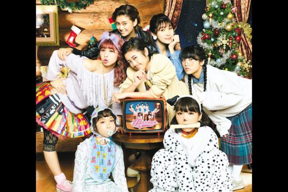 BAND PASSPO☆ 2ndワンマンライブ