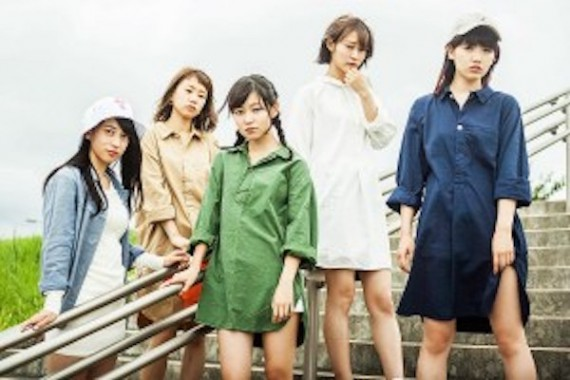 "lyrical school one man live 2017 ""ラストソング"""