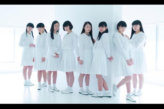アイドルネッサンスサマーツアー2017 君と夏を交感するネッサンス!!~Road to Brand New Dawn~