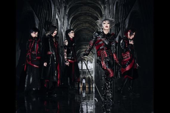 アルルカン 4th ANNIVERSARY ONEMAN TOUR「凸凹」 「kaleidoscope 限定」