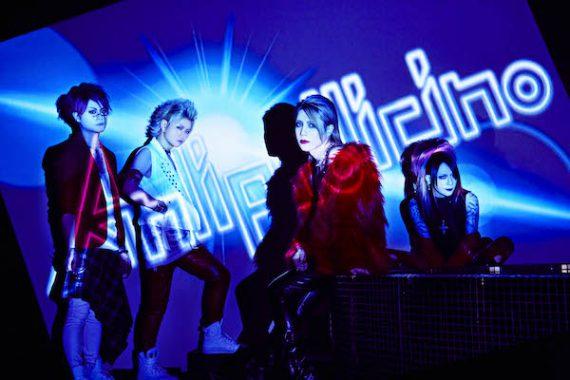 30都市ワンマンツアー「Deadly Dance TOUR」FINAL