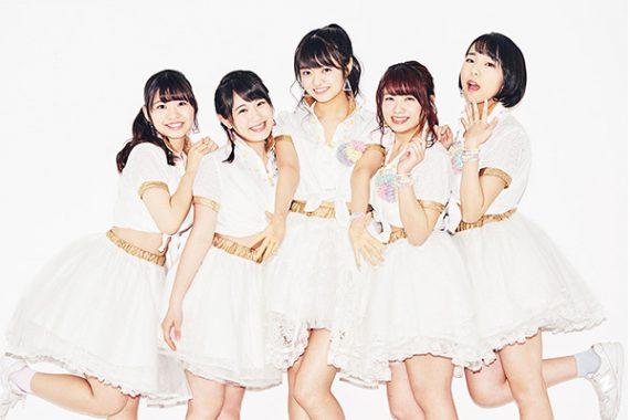 アップアップガールズ(2) 1st LIVE #アプガ2サプライズ