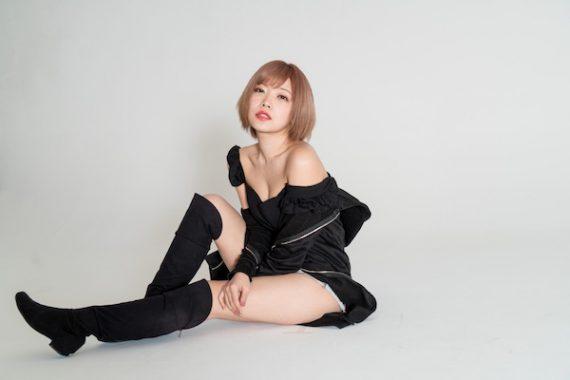 藤田恵名ワンマンライブ 「もうきている」