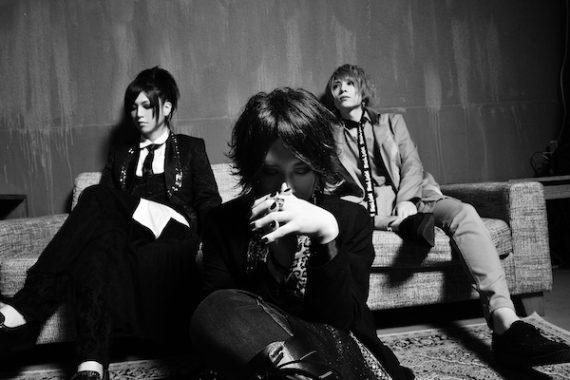 4th Mini ALBUM「グエリラ」発売記念ワンマンツアー『Attack the new markets』