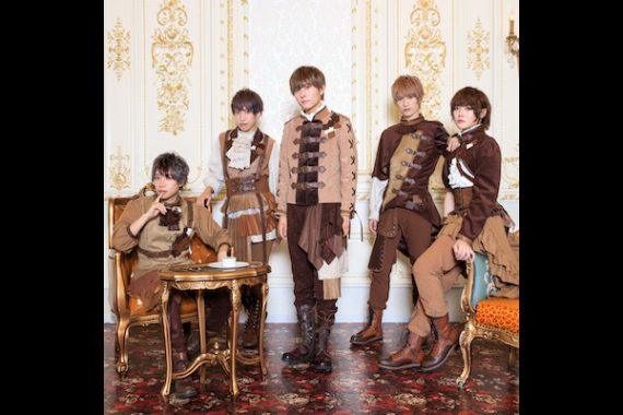 *ChocoLate Bomb!! Live Tour 2018-2019冬 大爆発チョコレート 〜どっかーん‼〜 ファイナル 2部