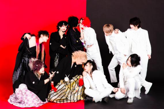 ダウト vs DaizyStripper coupling tour 2019「⻤桜〜⻤現わる刻 桜舞う〜」