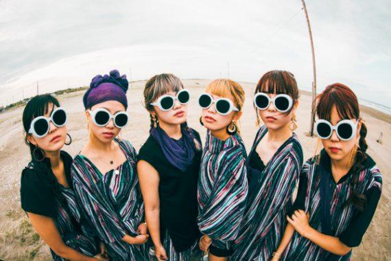 大阪☆春夏秋冬 東名阪対バンツアー ~DACHI∞~