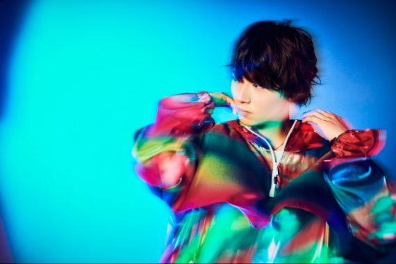 Taiki(山崎大輝) 「Multicolored World!」発売記念ミニライブ 【2部】