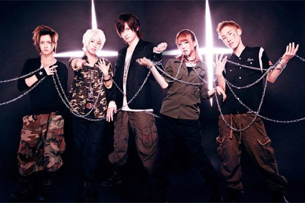 ギルティ†ハーツ JAPAN LIVE TOUR 2013 鴉 -CALASS-