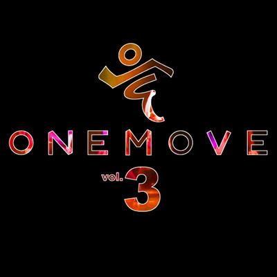 ONE MOVE vol.3