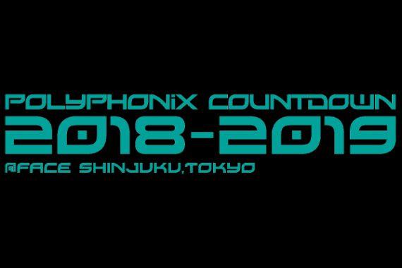 Polyphonix Countdown 2018-2019